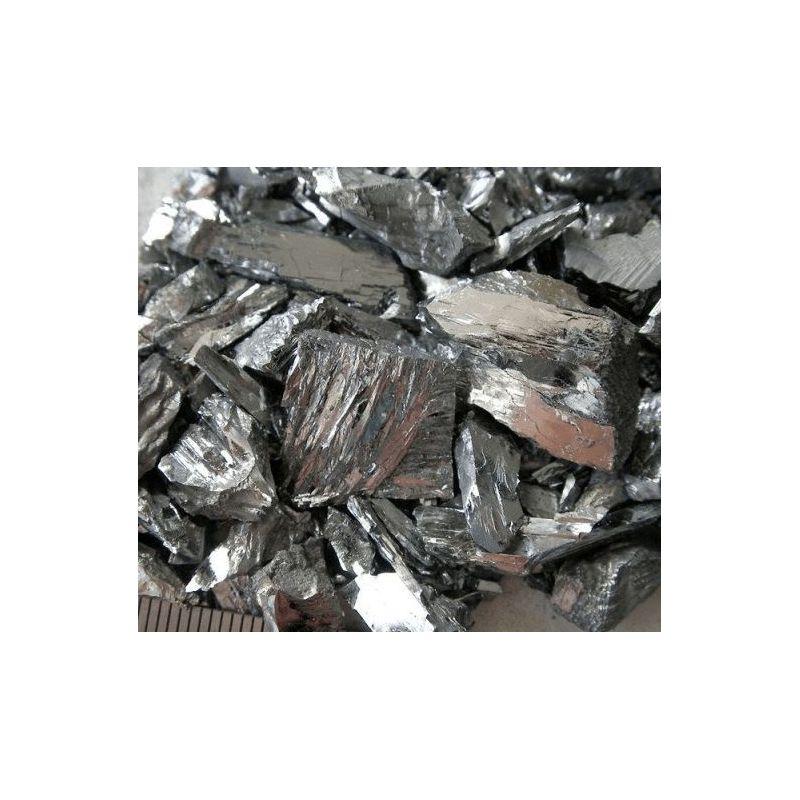 Tellurium metal 99,99% Tellur Metall Pure Element 52 Te 1gr-5kg,  Metalle Seltene