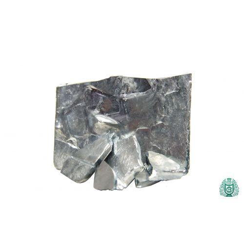 Gallium Ga 99.7% rein Metall Element 31 Nugget Barren 1gr-2kg,  Metalle Seltene