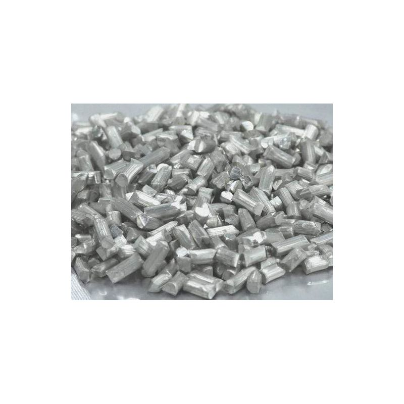 Lithium High Purity 99.9% Metall Element Li 3 Granules,  Metalle Seltene