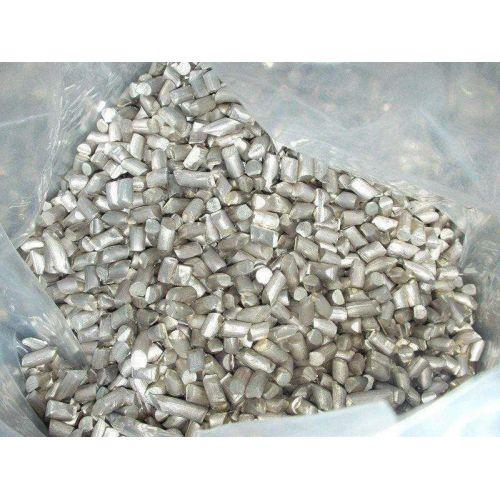 Lithium High Purity 99.9% Metall Element Li 3 Granules,  Metalle Seltene