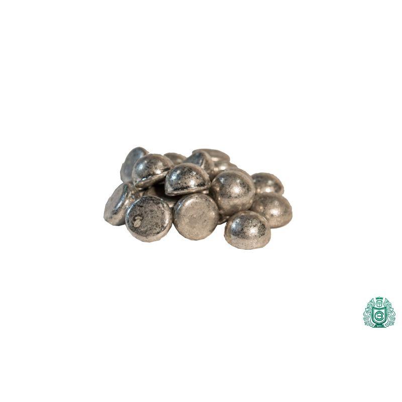Reinzinn Sn 99.9% Lotzinn Metall Stangen Figuren Giessen Barren 25gr-5kg,  Metalle Seltene