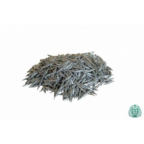 Bismut Bi 99.95% Element 83 Granulat 5gramm bis 5kg rein Metall Bismuth Wismut,  Metalle Seltene