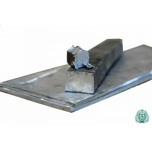 Cadmium Element 48 CD Purity 99.95% Clean Metal Ingot 10gr-5kg Metal Blocks,  Metalle Seltene