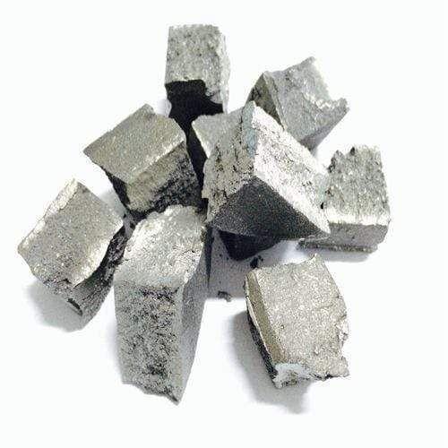 Gadolinium Metall element 64 Gd Stücke 99,95% Seltene Metalle Klämpchen,  Metalle Seltene