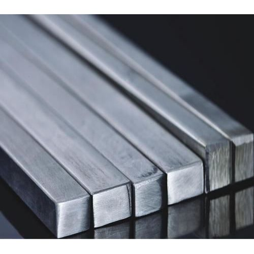 Edelstahl Vierkantstab Stange Vollmaterial Quadratstab Profilstab V2A,  Edelstahl