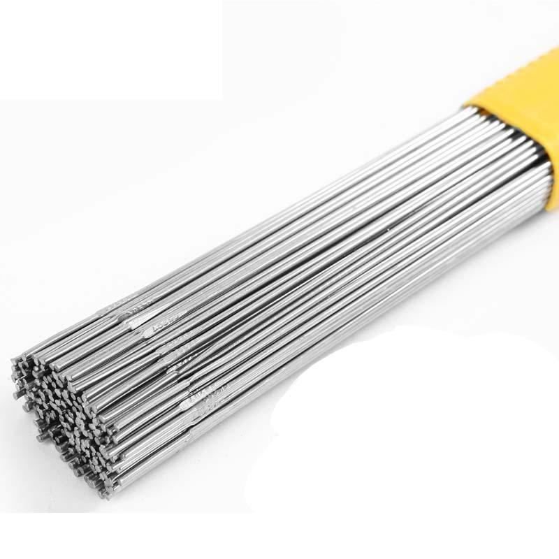 Schweißelektroden Ø5x350mm Schweißdraht Edelstahl WIG 1.4351 410 Schweißstäbe,  Schweißen und Löten