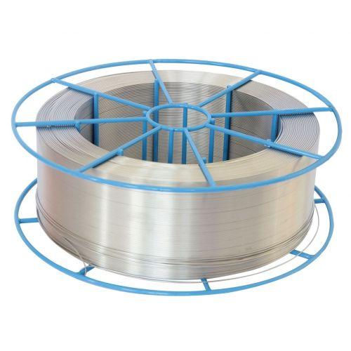 Edelstahl Ø 0,6-5mm Schweißdraht V2A Schutzgas EN 1.4370 MIG MAG 307LSi 0.5-25kg,  Schweißen und Löten