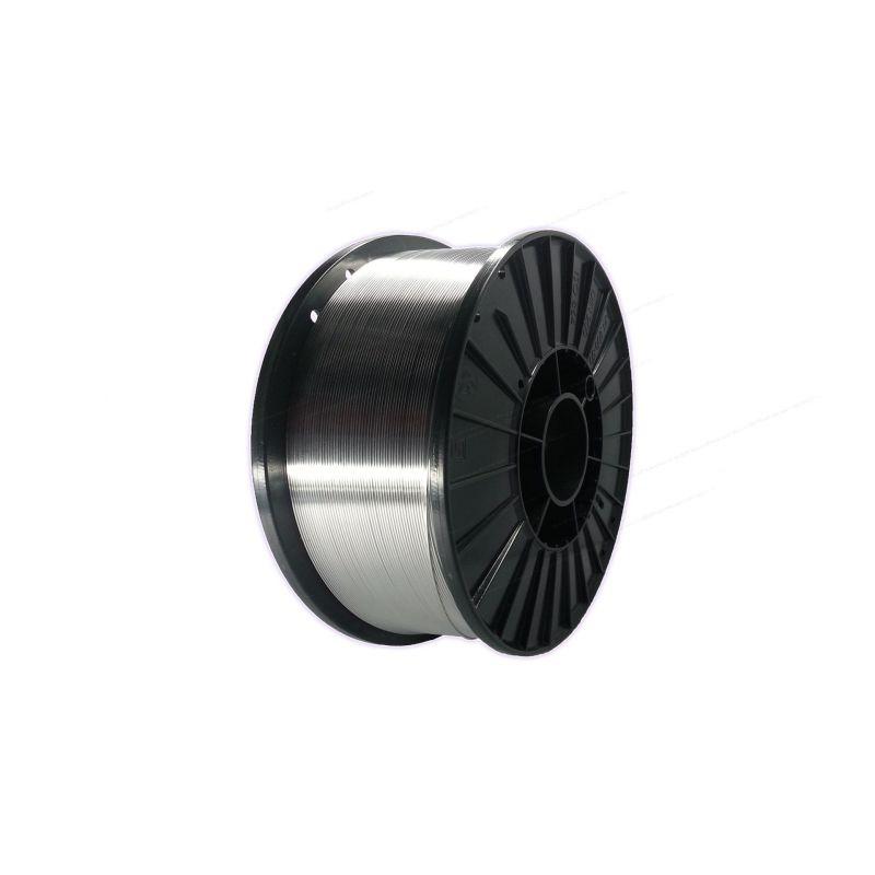 Schweißdraht Edelstahl V2A Schutzgas Ø 0,6-5mm EN 1.4462 MIG MAG 318LN 0.5-25kg,  Schweißen und Löten