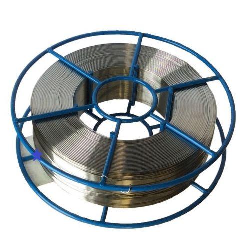 Schweißdraht Edelstahl V2A Schutzgas Ø 0,6-5mm EN 1.4718 MIG MAG HB600 0.5-25kg,  Schweißen und Löten