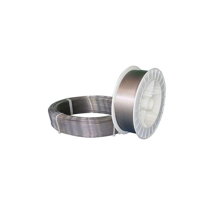 Hastelloy C4 Ø 0,6-5mm Schweißdraht Edelstahl V2A Schutzgas EN 2.4611 0.5-25kg,  Schweißen und Löten