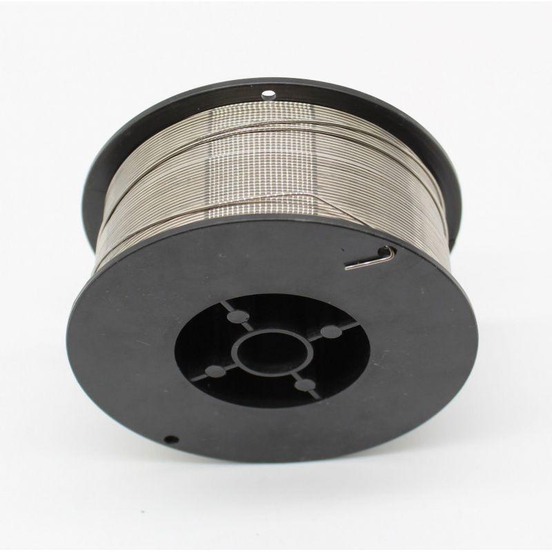Schweißdraht Edelstahl V2A Schutzgas Ø 0,6-5mm EN 2.4819 Hastelloy 276® 0.5-25kg,  Schweißen und Löten