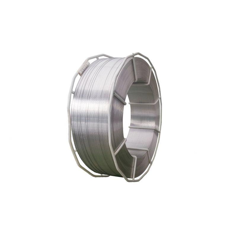 Edelstahl Schweißdraht Ø 0,6-5mm EN 1.4316 MIG MAG 308L V2A Schutzgas 0.5-25kg,  Schweißen und Löten