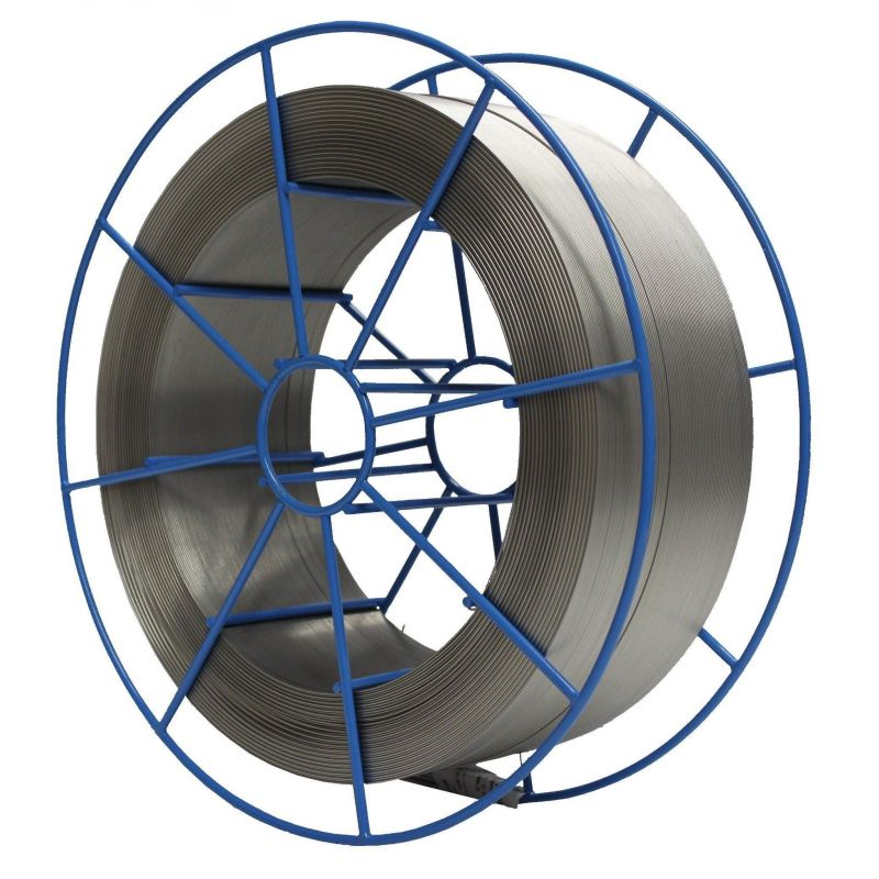 0.5-25kg Schweißdraht SG Edelstahl E 23 7 NLR32 Ø 0,6-5mm E2307-17,  Schweißen und Löten