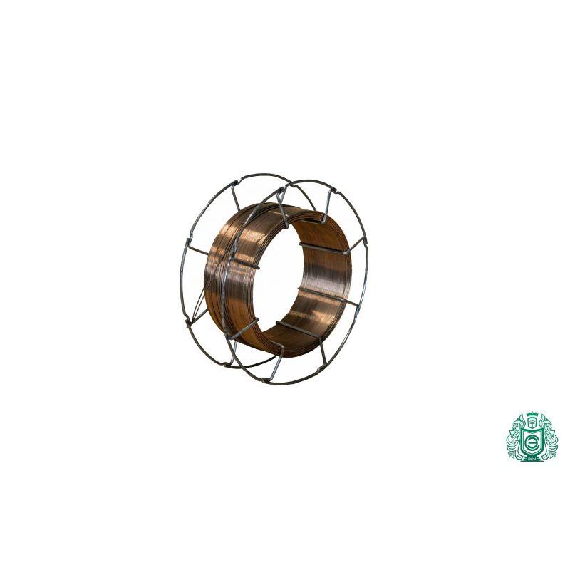 Kupfer-Schweißdraht CuSn6 Ø 0,6-5mm Bronze Schweißen We-Nr 2.1022 0.5-25kg,  Schweißen und Löten