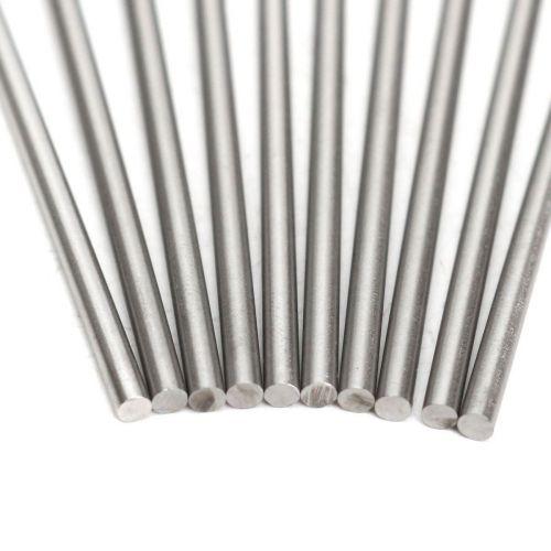 Schweißelektroden Ø 0.8-5mm Schweißdraht Nickel 2.4806 NiCr-3 Schweißstäbe,  Schweißen und Löten