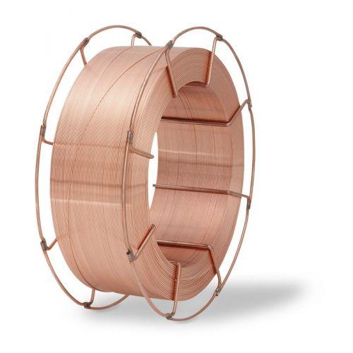 Schweißdraht 1.5125 G3Si1/SG2 Ø1mm Fülldraht MIG MAG Stahl Schutzgas 0.5-15kg,  Schweißen und Löten