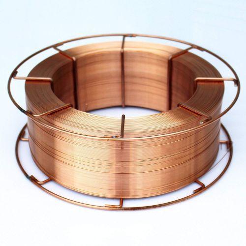 0.5-25kg Schweißdraht Stahl Schutzgas Ø 0,6-5mm W.-Nr. 1.7384/ER90SG,  Schweißen und Löten