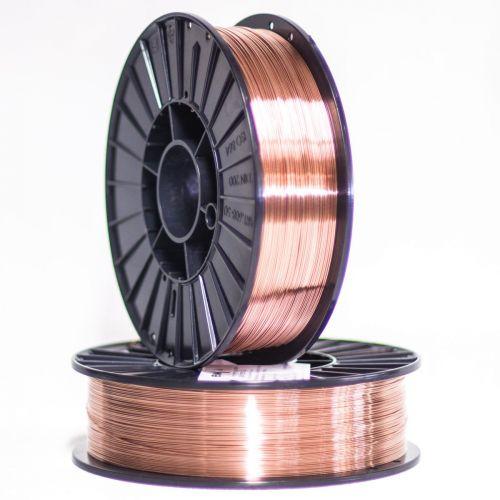0.5-25kg Schweißdraht Stahl Schutzgas Ø 0,6-5mm EN 1.5424 ER 80 S-G,  Schweißen und Löten