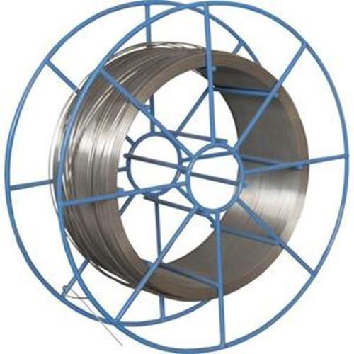 0.5-25kg Schweißdraht Stahl Schutzgas Ø 0,6-5mm W-Nr. 1.4009 ER410,  Schweißen und Löten