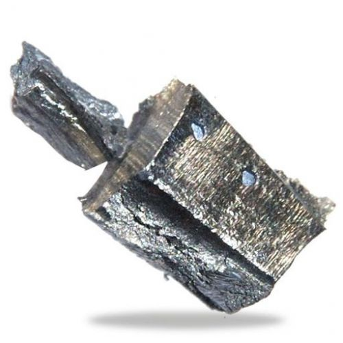 Neodymium Nd 99.9% pure metal element 60 nugget bars 10kg Neodym