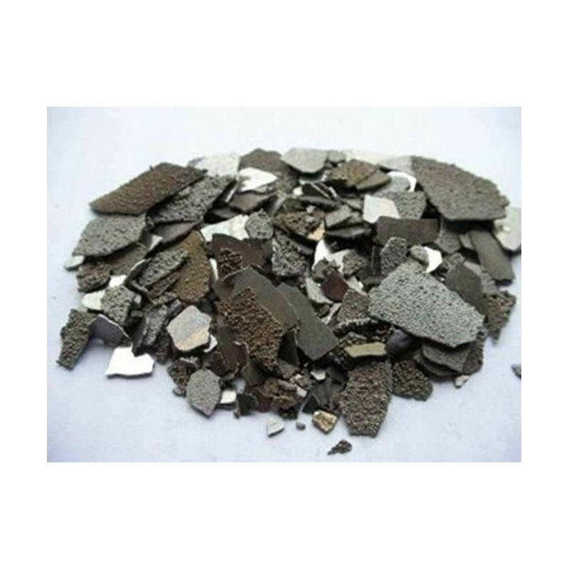 Manganese Flake Mn 99.9% Element 25 rein Metall Granulat 25kg Mangan