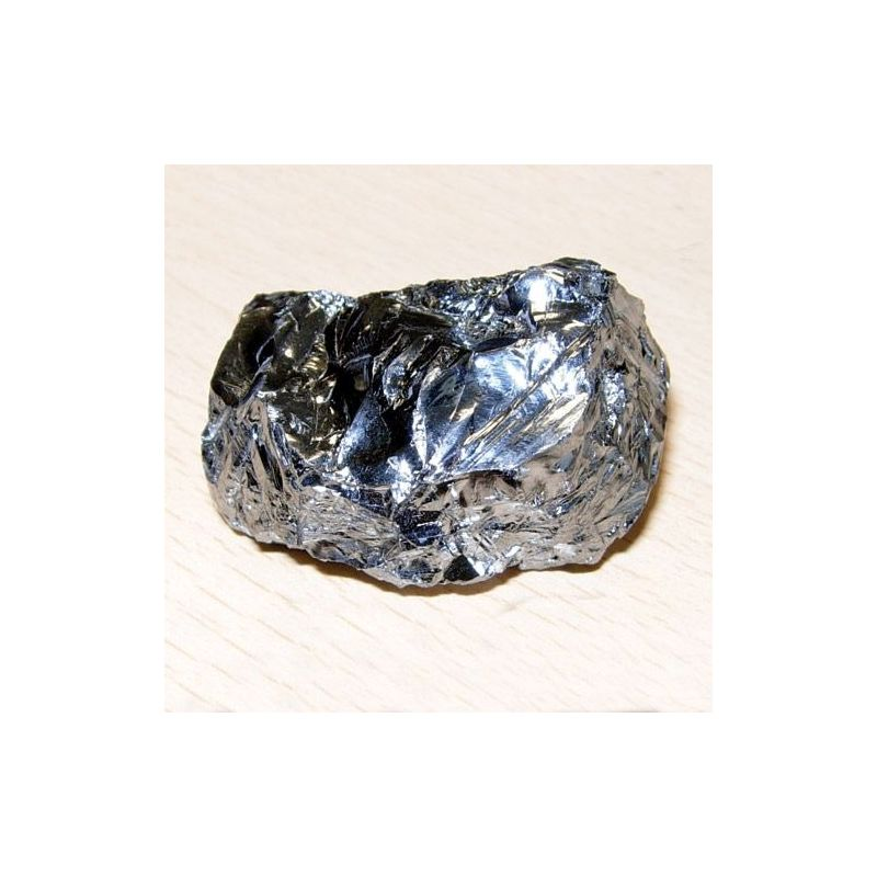 Silicon Metal Si 99.9% rein Metall Element 14 Nugget 2-10kg Silizium