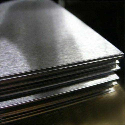 2mm-25.4mm Nickel-Legierung Platten 100 mm bis 1000 mm Inconel C22 Nickel Bleche