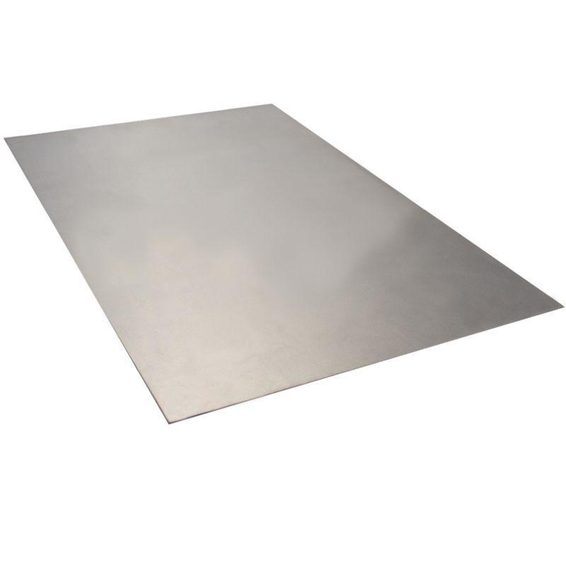 Stahlblech 1.5mm Eisen S235 Platten Blech Stahlplatte 100 mm bis 2000 mm