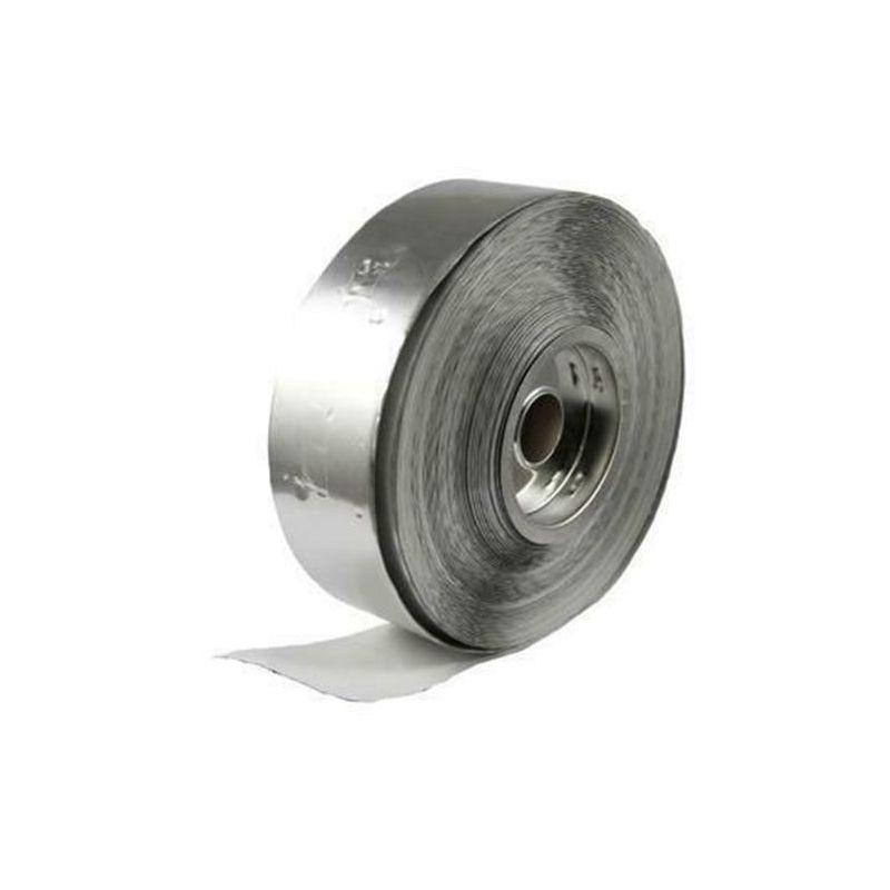 Aluminium Band Alufolie Streifen Ø 0.25x110mm, Ø 0.35x110mm Plate 3.3206 Blech