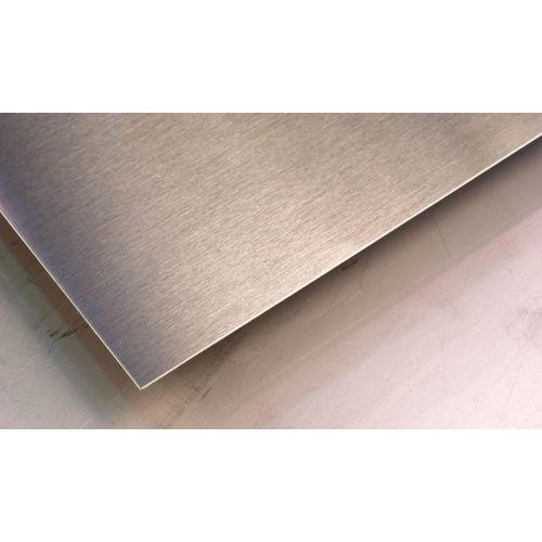 1.6mm-18mm Nickel-Legierung Platten 100 mm bis 1000 mm Incoloy 825 Nickel Bleche