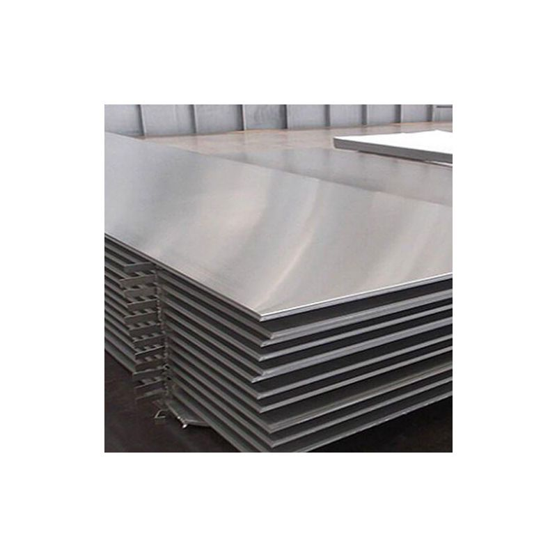 0.7mm-20mm Nickel-Legierung Platten 100 mm bis 1000 mm Inconel 600 Nickel Bleche