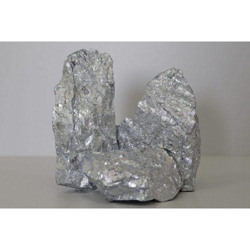 Chromium Metal Cr 99% rein Metall Element 24 Nugget 10kg Chrom