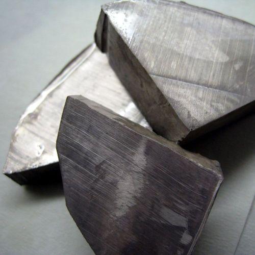 Lithium High Purity 99.9% Metall Element Li 3 Barren 5gr-5kg