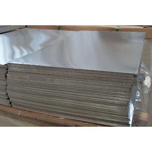 Aluminium Blech 2.5mm Platten Al Bleche Feinblech wählbar 100mm bis 2000mm