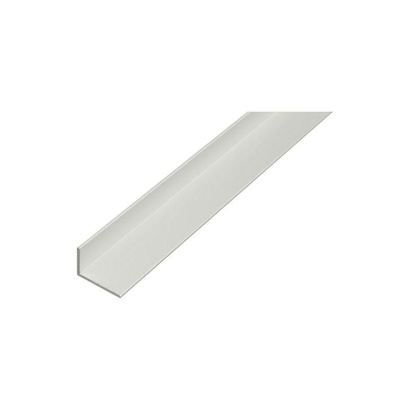 Aluminium L-profil Winkel gleichschenklig 25x25x4mm-50x50x5mm Alu 0.25-2 Met
