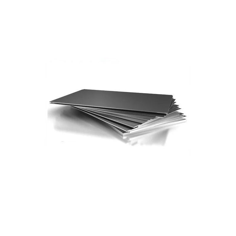 12h18n10t Blech Von 4mm Bis 8mm Platte 1000x2000mm 12x18h10t GOST Stahl