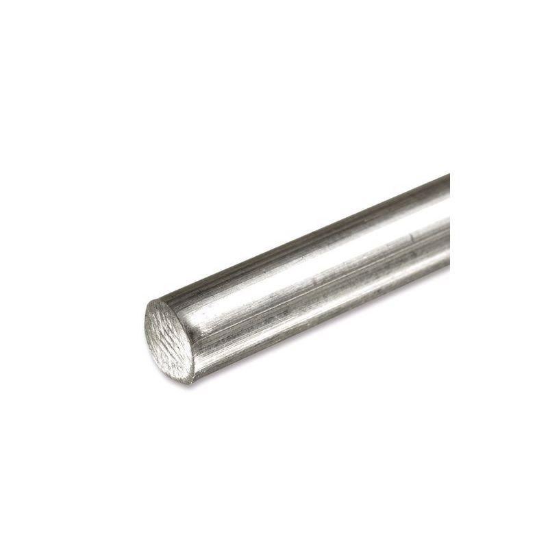 Gost 40x steel Stange 2-120mm Rundstab Profil Rundstahl Stab 0.5-2 Meter