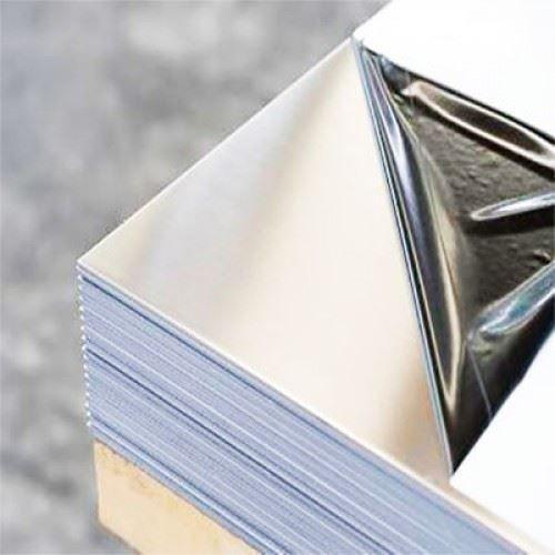 Aluminium Blech 4mm Platten Al Bleche Feinblech wählbar 100mm bis 1000mm