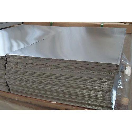 Aluminium Blech 8mm Platten Al Bleche Zuschnitt Feinblech wählbar 100mm bis 1000mm