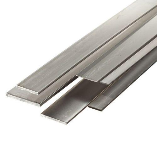 Stahl Flachstange Streifen 30x2mm-60x8mm Flachstahl Flachmaterial Flacheisen