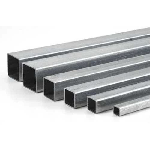 Edelstahl 304 Vierkantrohr 20x20x2mm-60x60x2mm Quadratrohr 2 Meter