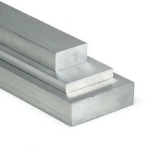 Aluminium Flachstange 30x2mm-90x12mm AlMgSi0.5 Flachmaterial Aluprofil 0.5 Meter