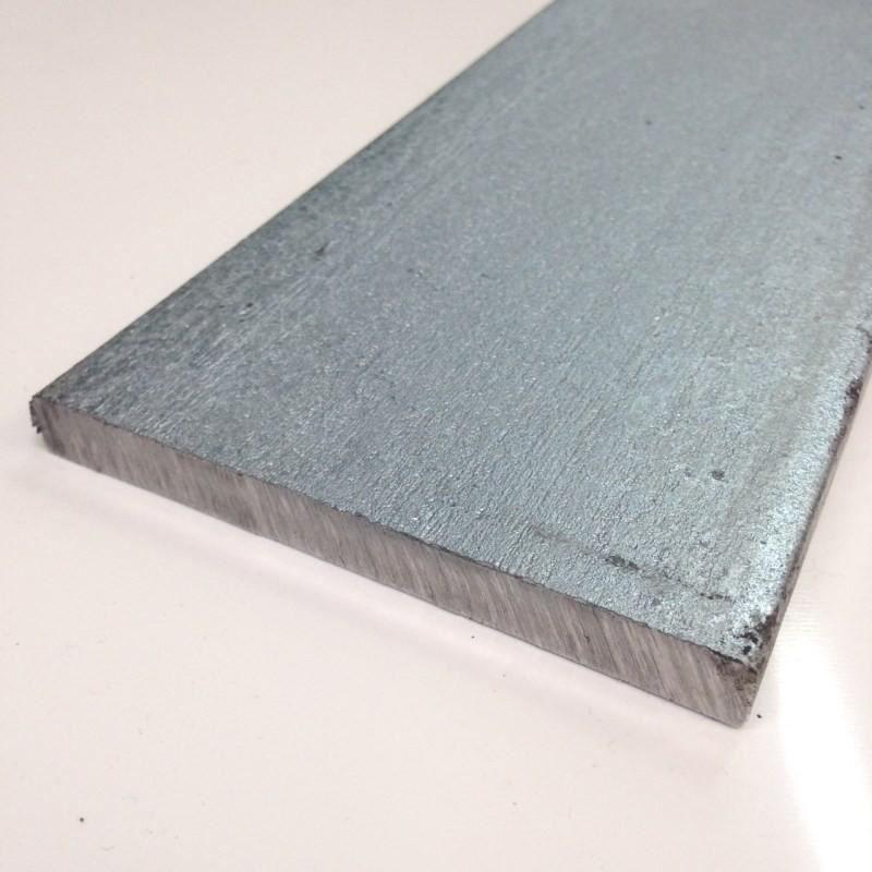 Edelstahl Flachstange 30x2mm-90x12mm Streifen Blech zugeschnitten 2 Meter