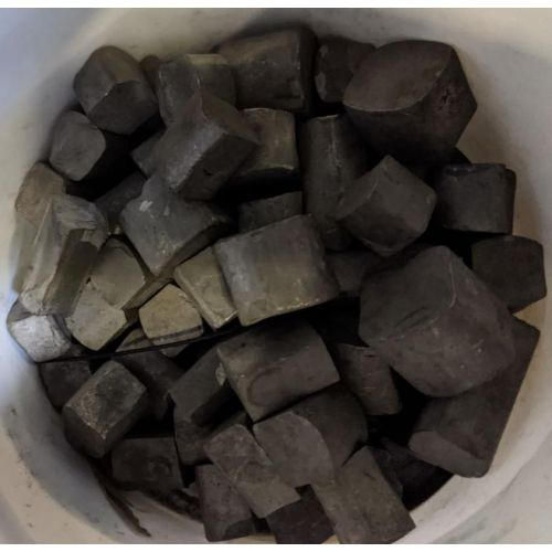 Tungsten Scrap W 99.9% element 74 Nugget rein metall 1gr-10kg Wolfram