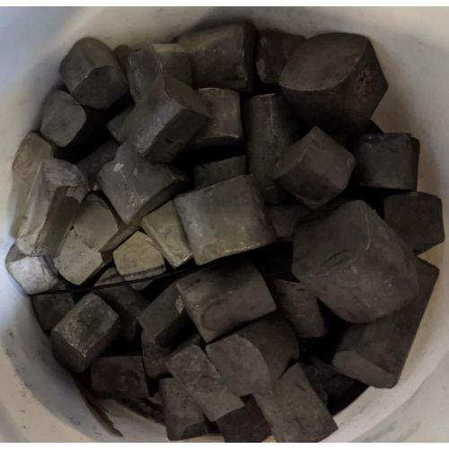 Tungsten Scrap W 99.9% element 74 Nugget rein metall 1gr-10kg Wolfram