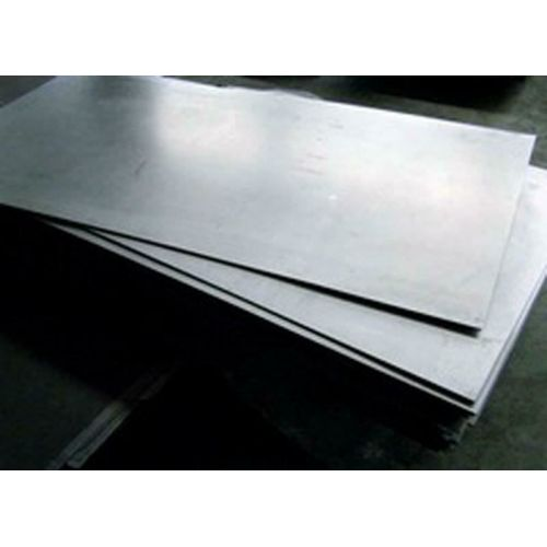 Titanblech Grade 5 0.5mm Platte 3.7165 Titanblech Zuschnitt 100mm bis 2000mm