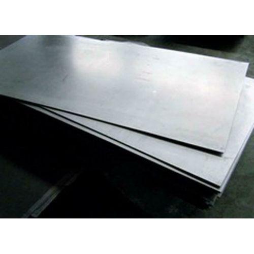 Titanblech Grade 5 4mm Platte 3.7165 Titanblech Zuschnitt 100mm bis 2000mm