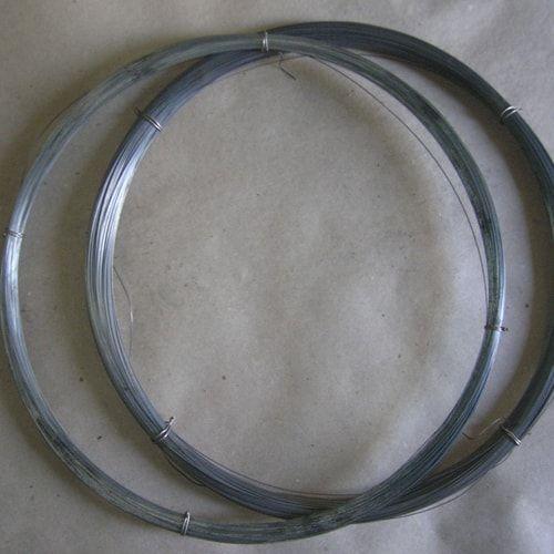 Hafnium Draht 99.9% von Ø 0.5mm bis Ø 5mm rein Metall Element 72 Wire Hafnium,  Metalle Seltene