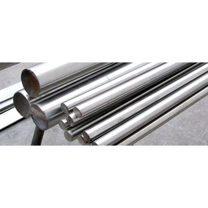 Hafnium Metall Rundstab 99,9% von Ø 2mm bis Ø 20mm Hafnium Hf Element 72,  Metalle Seltene