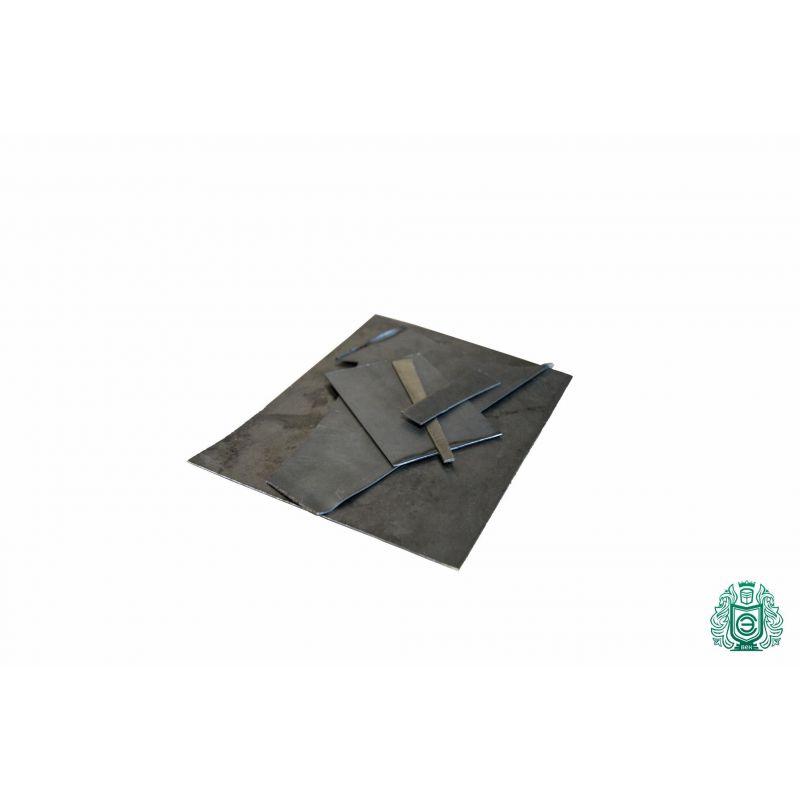 Niob (Niobium) Nb 99.9% rein Metall Element 41 Band 5gr-5kg Lieferant,  Metalle Seltene